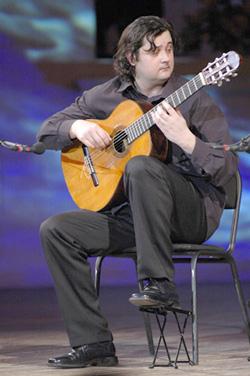 Алексей Зимаков
